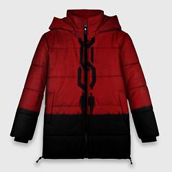Женская зимняя куртка Jango Chain