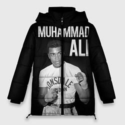 Куртка зимняя женская Muhammad Ali - фото 1